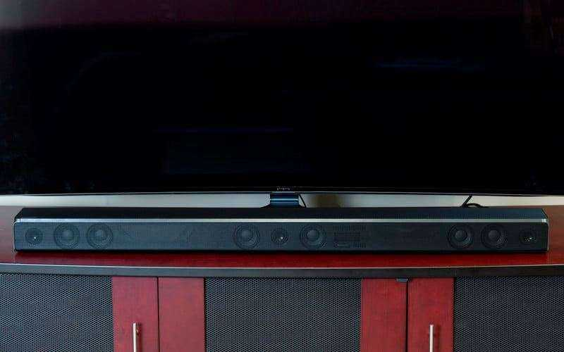Саундбар Samsung HW-K950 Dolby Atmos – Обзор акустической системы для телевизора