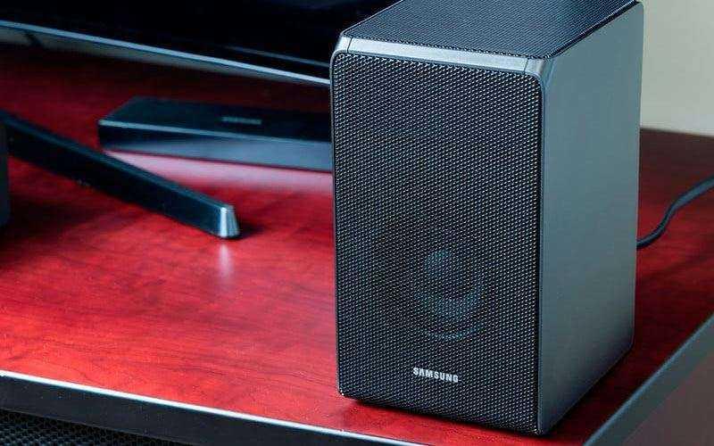 Samsung HW-K950 Dolby Atmos отзывы
