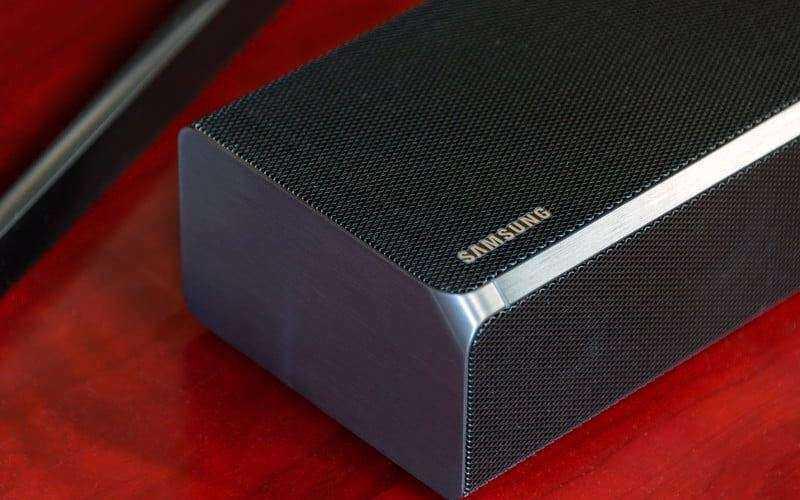 Акустическая система Samsung HW-K950 Dolby Atmos - Отзывы