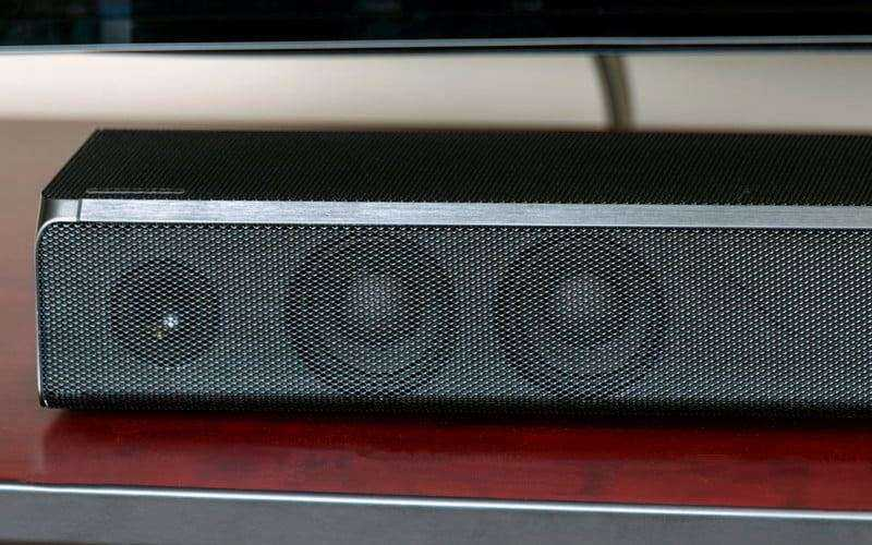 Samsung HW-K950 Dolby Atmos характеристики