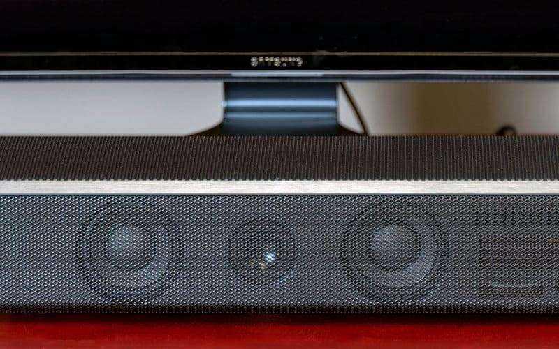 Дизайн Samsung HW-K950 Dolby Atmos