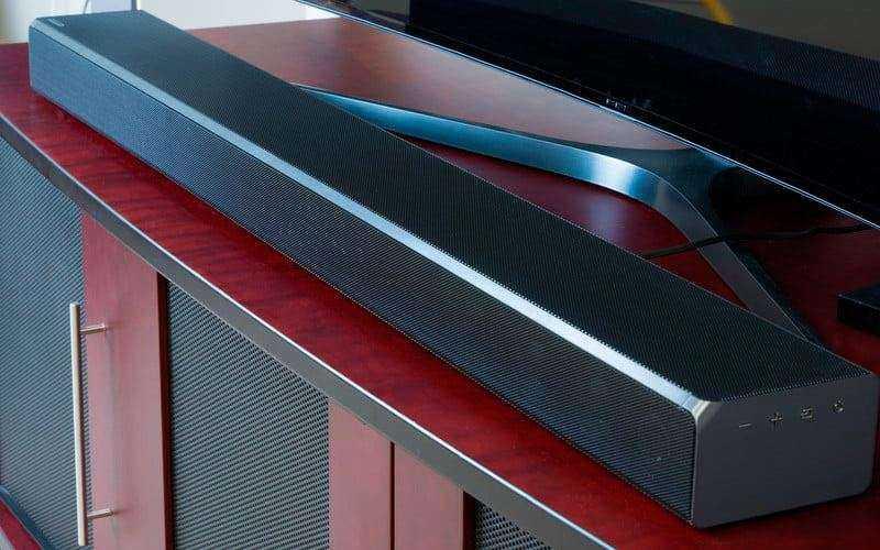Обзор Samsung HW-K950 Dolby Atmos – Мощный саундбар для телевизора