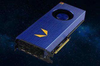 AMD Vega Frontier Edition - Самая быстрая видеокарта от AMD