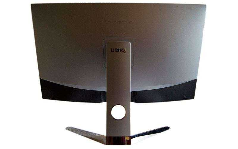 Обзор BenQ EX3200R