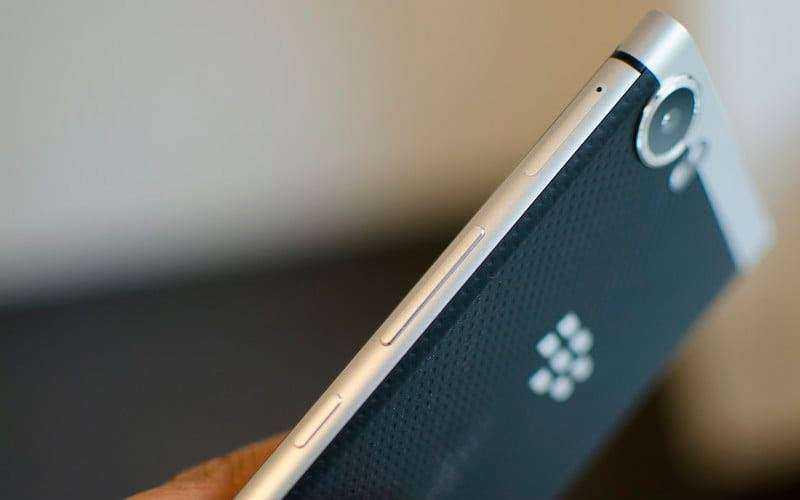 Смартфон BlackBerry KeyOne — Отзывы