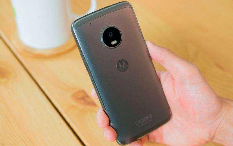 Moto G5 Plus – Обзор смартфона от известного бренда без излишеств