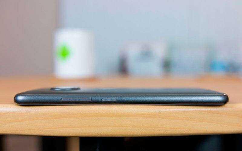 Телефон Moto G5 Plus - Отзывы