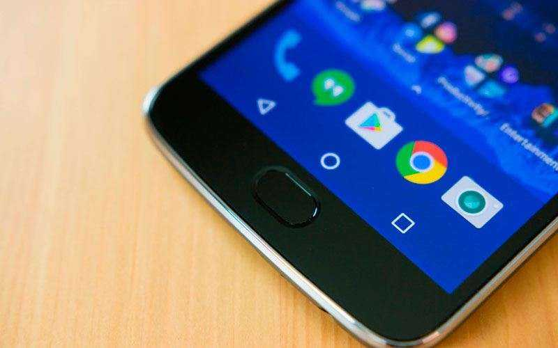 Тест Moto G5 Plus