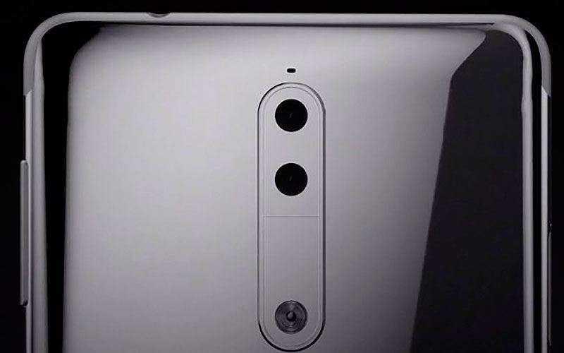 Смартфон Nokia 9 уже на пути к вам