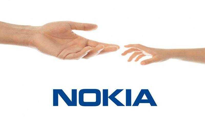 Имя Nokia