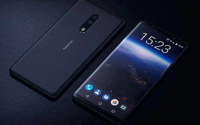 Cмартфон Nokia 9 будет убийцей флагманов - Вот почему