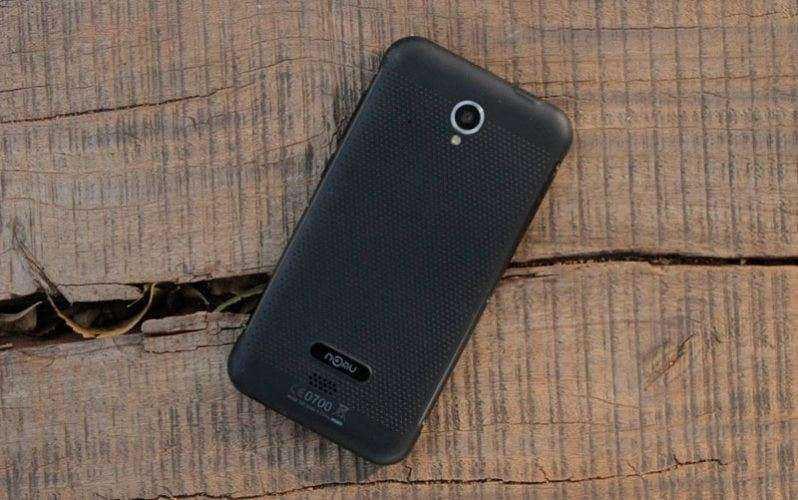 Nomu S20 – Обзор бюджетного прочного смартфона с хорошей аппаратной частью