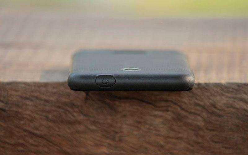 Прочный телефон Nomu S20 - Отзывы