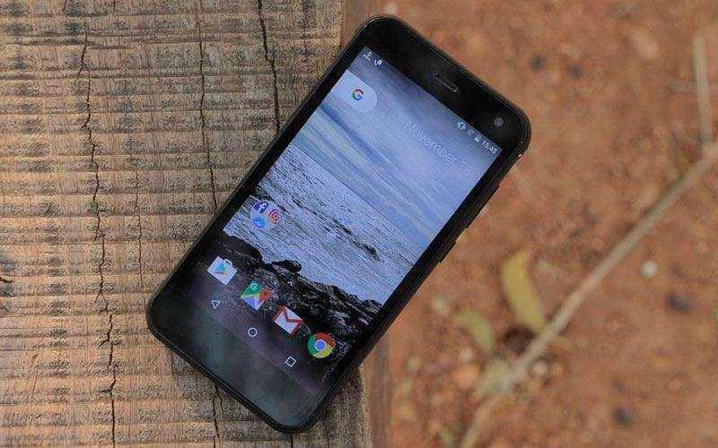 Обзор Nomu S20 – Прочный смартфон с хорошей аппаратной частью