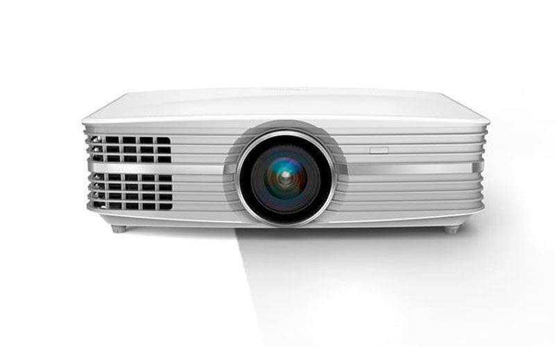 Новый 4K проектор Optoma UHD60