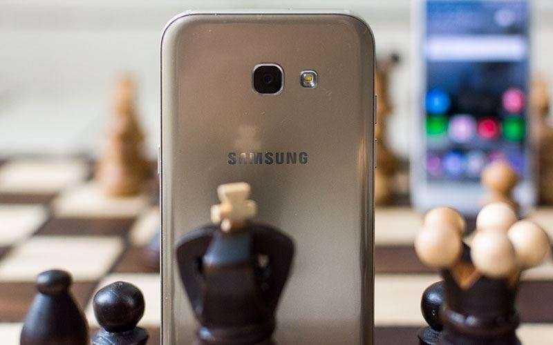 Месяц с новым Samsung Galaxy A5 2017 – Обзор нового смартфона
