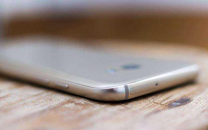Тест Samsung Galaxy A5