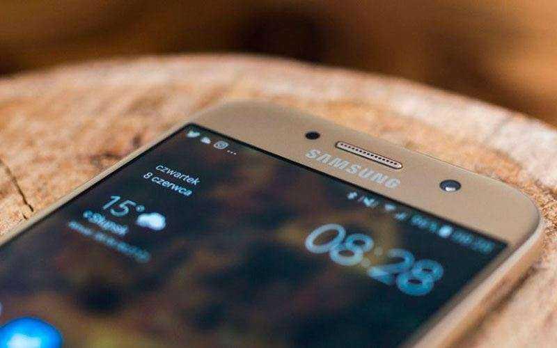 Обзор Samsung Galaxy A5 2017 – Смартфон с улучшенными характеристиками