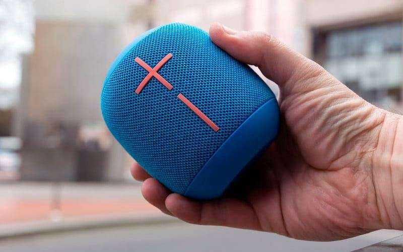 Обзор Ultimate Ears Wonderboom — Прочный, водонепроницаемый, портативный Bluetooth-динамик