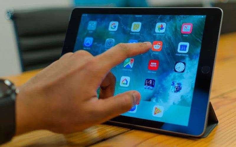 Apple iPad 9,7 (2017) – Обзор недорогого убийцы планшетов на ОС Android