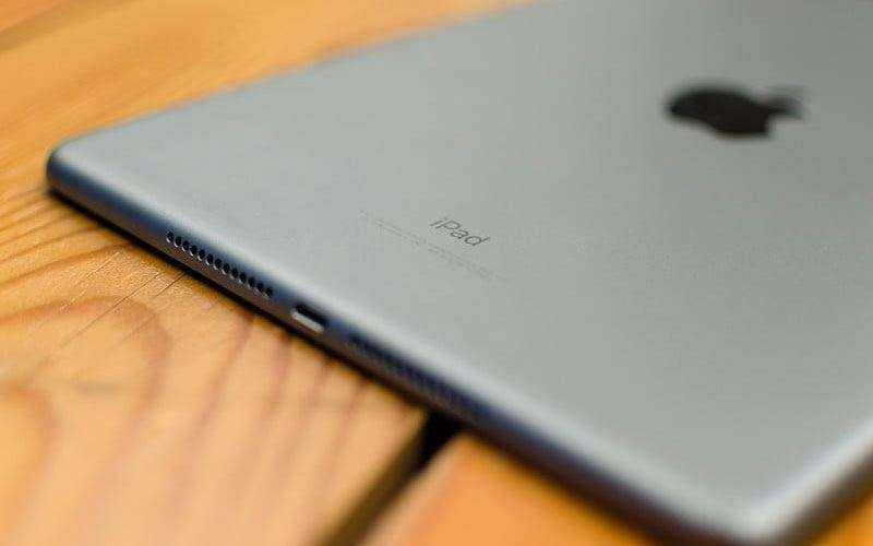 Новый планшет Apple iPad 9,7 (2017) - Отзывы