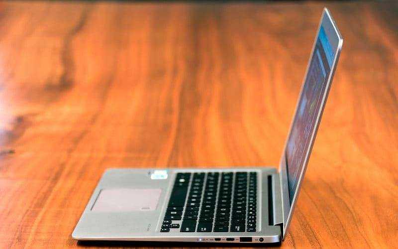 Asus Zenbook UX330UA – Обзор ноутбука со множеством функций по доступной цене