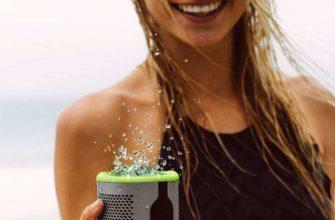 Bluetooth-динамик Braven Audio Stryde 360 готов к летним испытаниям