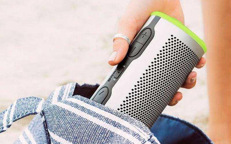 Портативный динамик Braven Audio Stryde 360