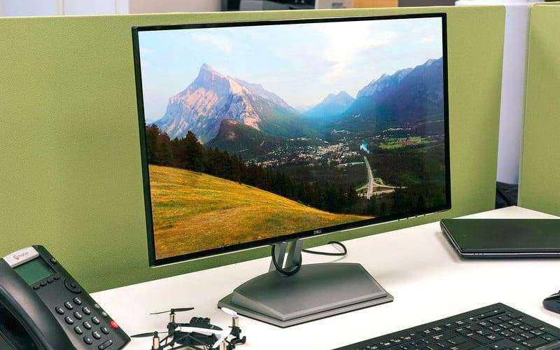 Обзор Dell S2418H – Красивый и недорогой 24-дюйм Full HD-монитор