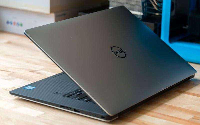 Dell XPS 15 9560 - Обзор лучшего ноутбука для работы, с отличным экраном