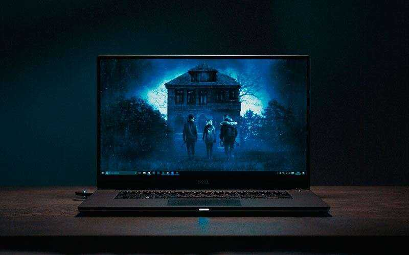 Ноутбук Dell XPS 15 9560 - Отзывы