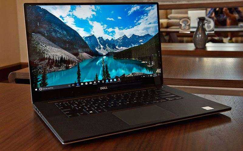 Экран Dell XPS 15 9560