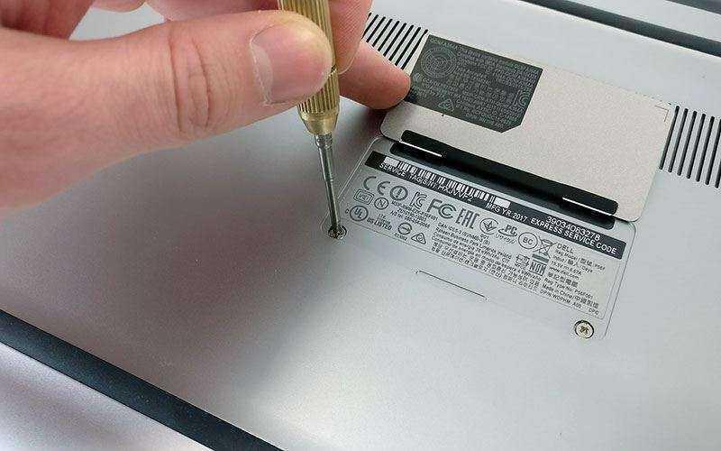 Dell XPS 15 9560 отзывы