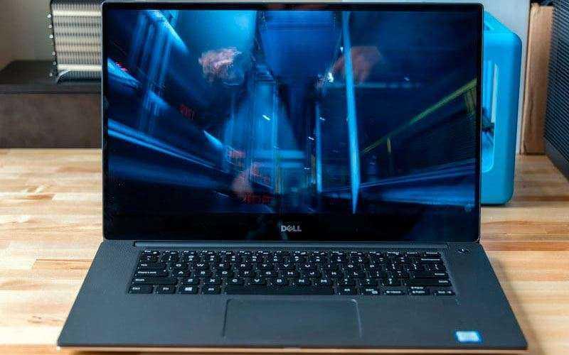 Обзор Dell XPS 15 9560 - Ноутбук для работы, с оличным экраном