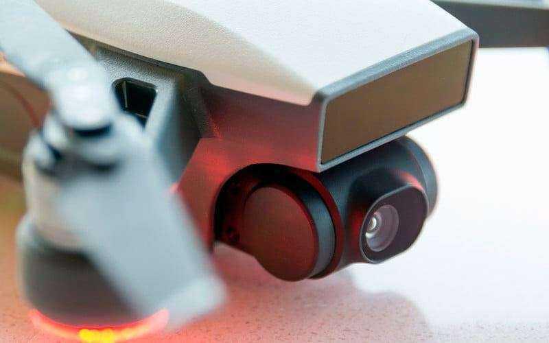 Камера DJI Spark