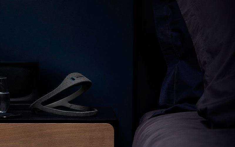 Устройство для улучшения сна Dreem