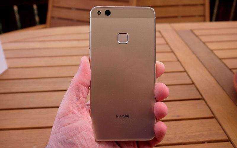 Huawei P10 Lite – Обзор интересного смартфона среднего ценового диапазона