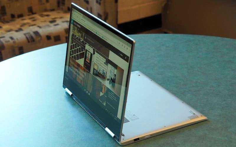 Ноутбук Lenovo Yoga 720 13 — Обзор производительного и удобного трансформера