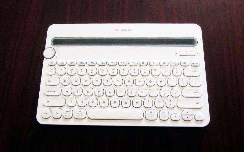 Клавиатура Logitech K480 - Отзывы