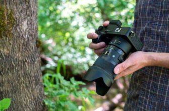 Обзор Sigma SD Quattro H — Беззеркальный фотоаппарат не для всех