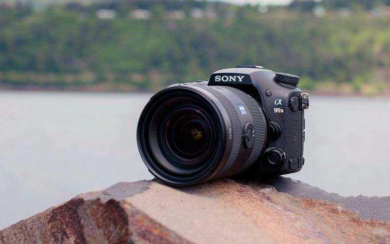 Sony A99 Mark II качество видеосъемки