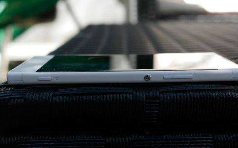 Производительность Sony Xperia XA1