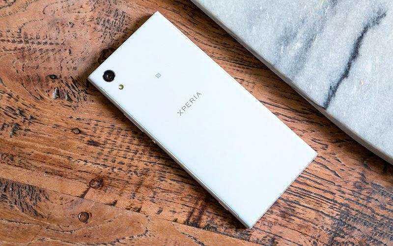 Sony Xperia XA1 отзывы