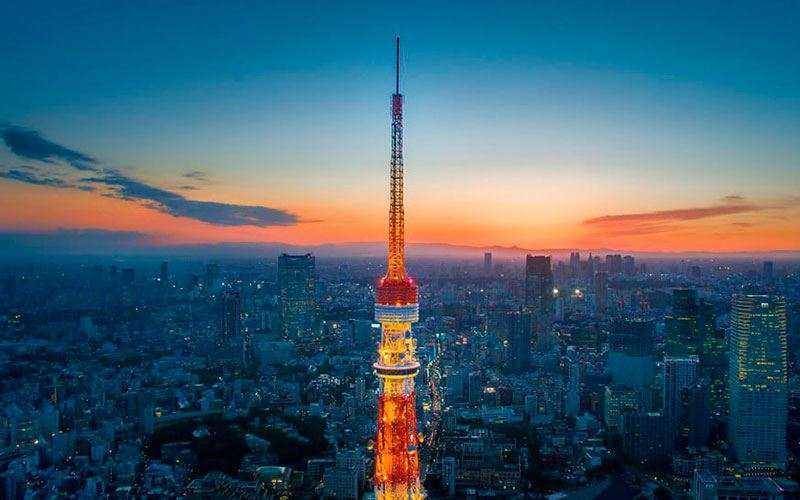 21 фото показывающее величие нашего мира, сделанное беспилотным дроном