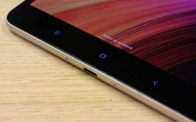 Xiaomi Mi Pad 3 – Обзор качественного китайского планшета за небольшие деньги