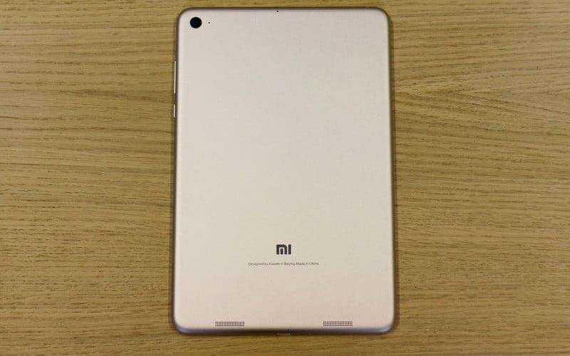 Xiaomi Mi Pad 3 отзывы