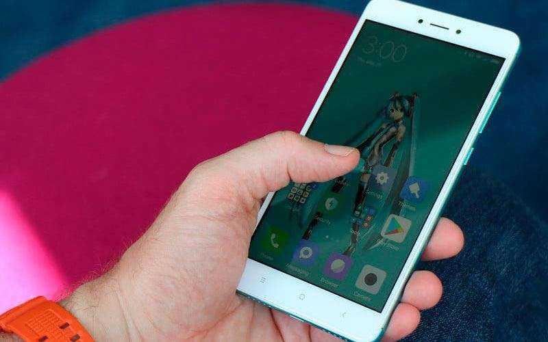 Xiaomi Redmi Note 4X — Обзор хорошего смартфона с доступной ценой