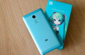 Обзор Xiaomi Redmi Note 4X — Хороший смартфон с доступной ценой