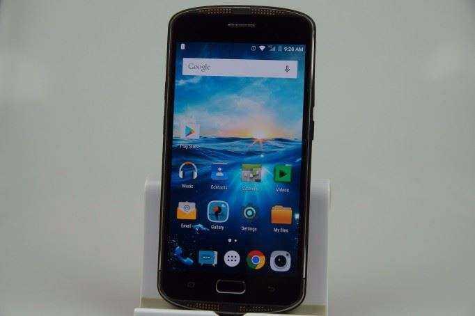 Обзор AGM X1: прочный смартфон у которого есть всё необходимое