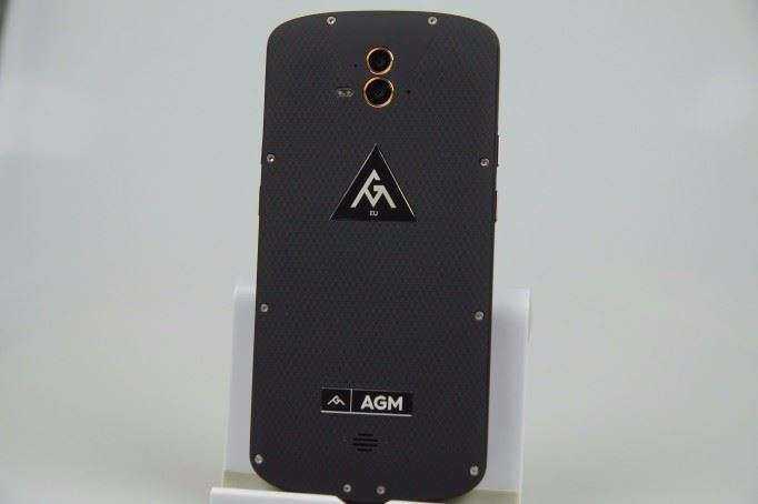 Камера AGM X1